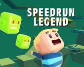Когама: Легенды скоростного бега