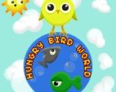 Мир Голодных Птиц