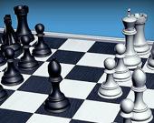 Настоящие шахматы