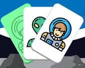 Игра на паять: Открытый космос