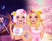 Элли: Жизнь в розовом
