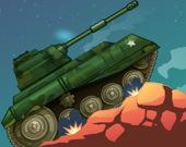 Последняя Танковая Атака