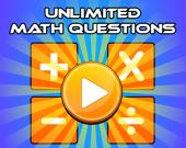 Неограниченные математические вопросы