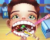 Безумный дантист