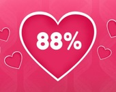 Любовный тест