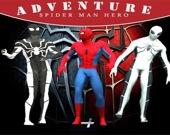 Человек-паук - Бег в джунглях