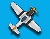 Управляй самолетом