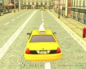 Симулятор такси