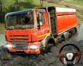 Симулятор грузовика: Европа 2021