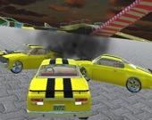 Испытательная гонка-крушение