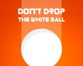 Не уроните Белый Шар