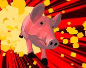 Симулятор дикой свинки