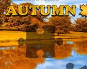 Пазл: Осень