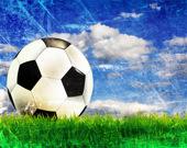 Футбол: слайд-игра