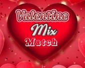 Игра на память: День Святого Валентина