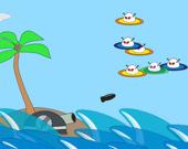 Защитники острова