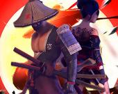 Истребитель самураев