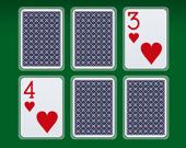 Игральные карты на память