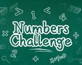 Числовой вызов