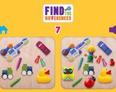 Найди различия