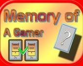 Мемори для геймера