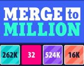 Соединяй до миллиона