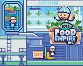 Империя еды