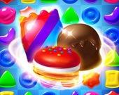 Крушение: конфетная мания