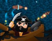 Пиратское сражение