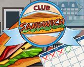 Клуб Сэндвич