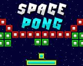 Космический понг
