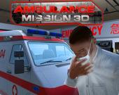 Скорая помощь на задании 3D