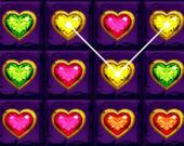 Сердечные драгоценные камни