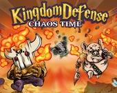 Защита королевства: времена хаоса