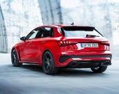 Собери Audi RS3
