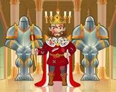 Безумный король