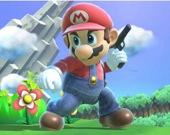 Супер Марио против Мафии