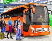 Симулятор городского автобуса