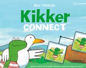 Лягушонок Киккер: соединяй