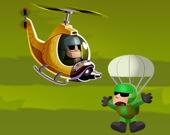 Мастер вертолета