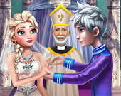 Свадебная Церемония Пары