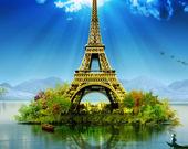 Париж: Скрытые Звезды