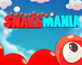 Змейка мания