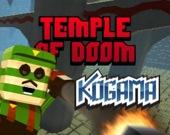 КОГАМА: Храм судьбы