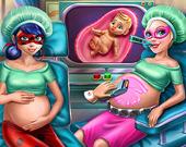 Диагностика беременных