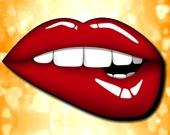 Тест поцелуя