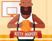 Ловкие броски - Баскетбол