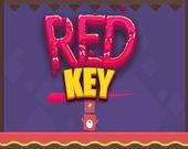 Красный ключ
