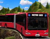 Городской автобус: симулятор