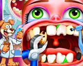 Скорая помощь - у дантиста